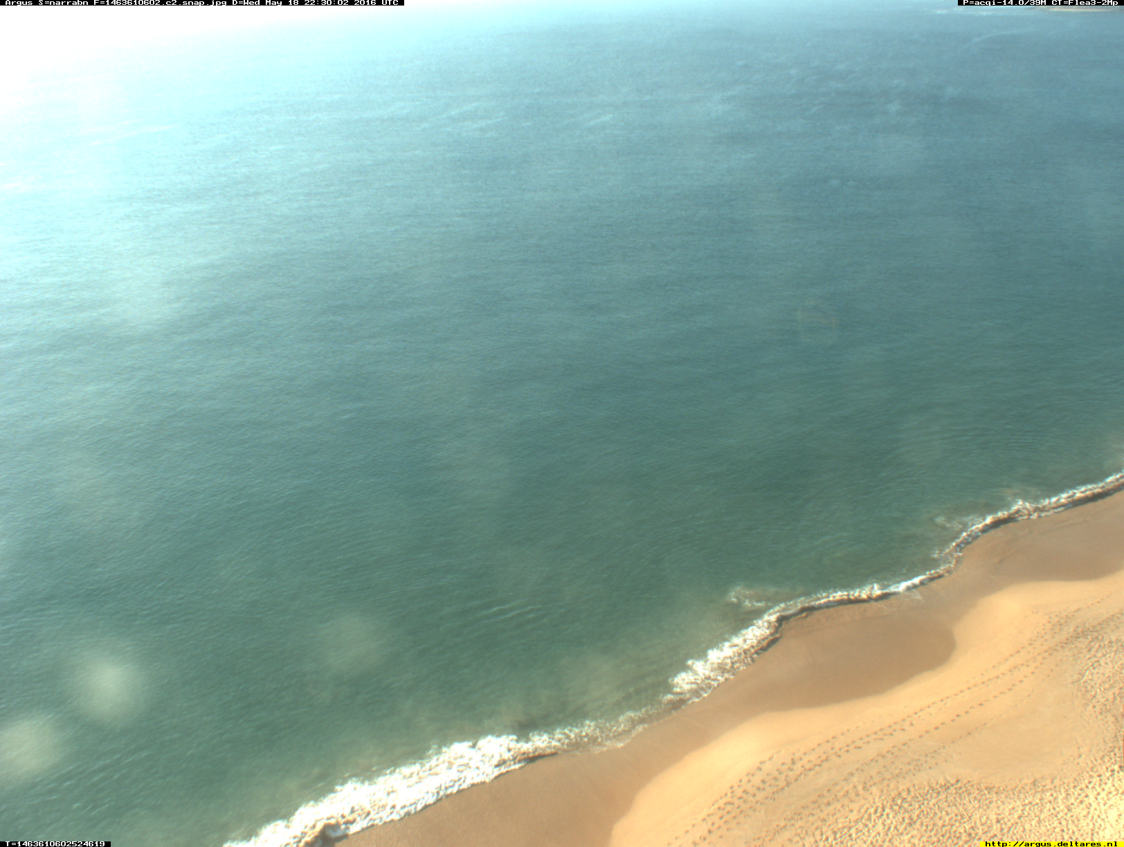 Narrabeen webcam - Narrabeen - Collaroy 2 webcam, New South Wales , Sydney